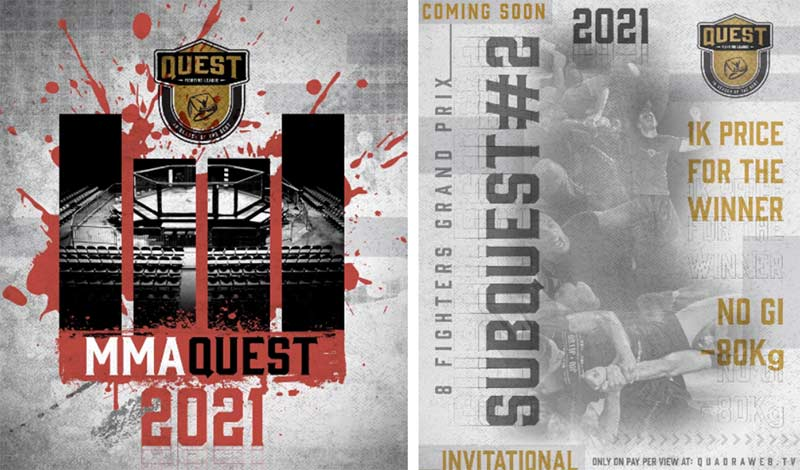 the quest events 021